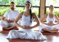 200 Yoga Teacher Training in Tel Aviv, April 27 – May 29, 2014